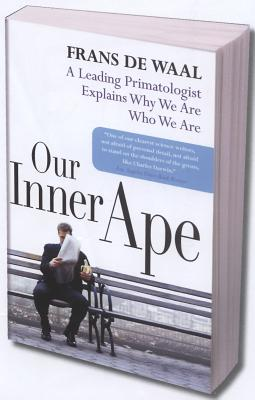 Our Inner Ape By Waal, F. B. M. De